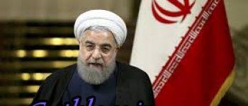 برجام در صورت تضمین منافع کشور عزیزمان ایران باقی میماند / روحانی